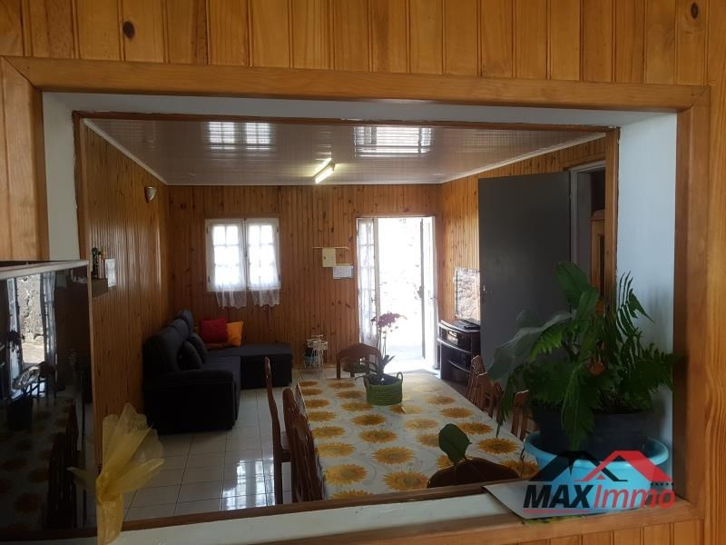 Vente maison / villa St joseph 160000€ - Photo 3
