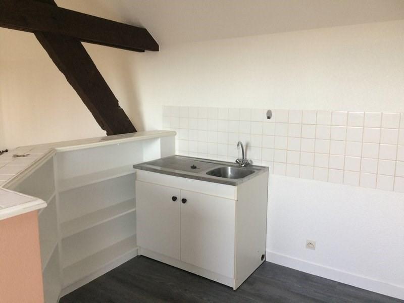 Rental apartment Coutances 405€ CC - Picture 3