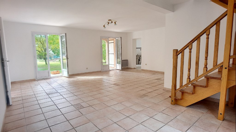Location maison / villa Bouc bel air 1 599€ +CH - Photo 3