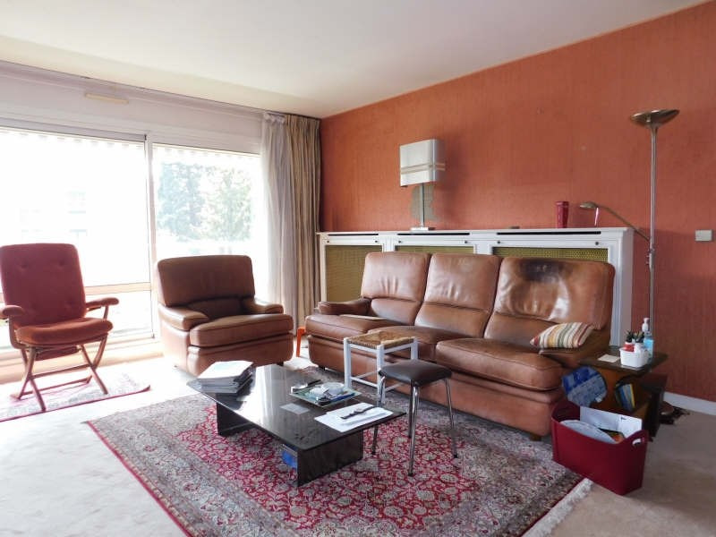 Sale apartment Jouy en josas 295 000€ - Picture 2