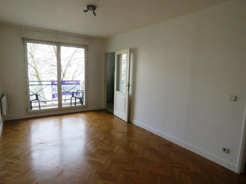 Vente appartement Le plessis robinson 232 000€ - Photo 1