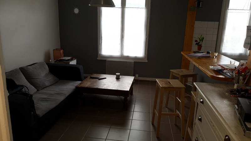 Sale apartment Fontaine 99 500€ - Picture 4