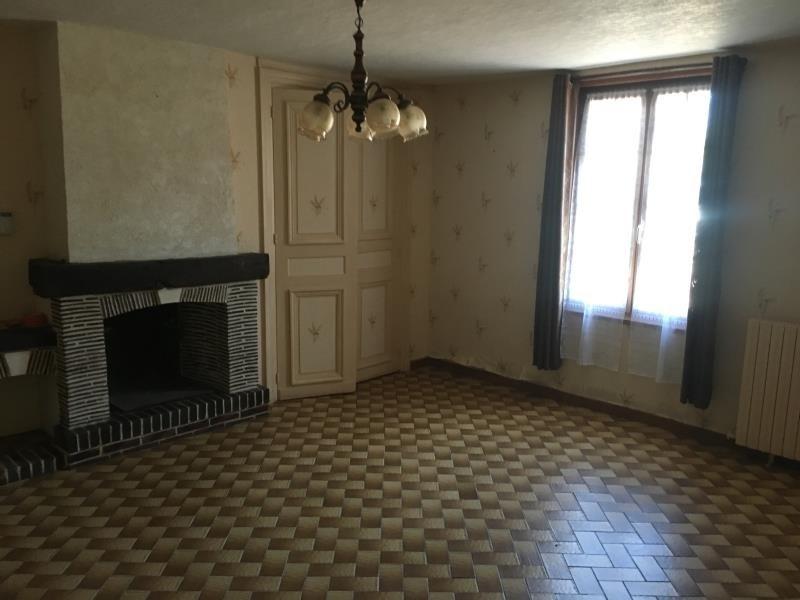 Vente maison / villa Breteuil sur iton 198000€ - Photo 5