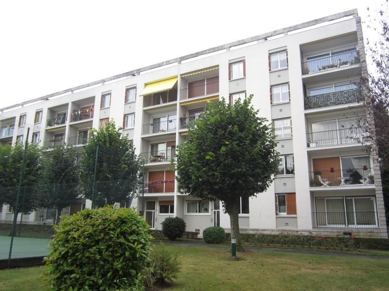 Sale apartment Montmorency 263 000€ - Picture 1