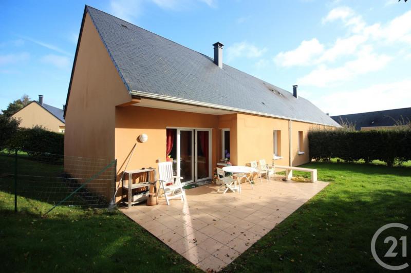 Vendita casa Equemauville 299000€ - Fotografia 1