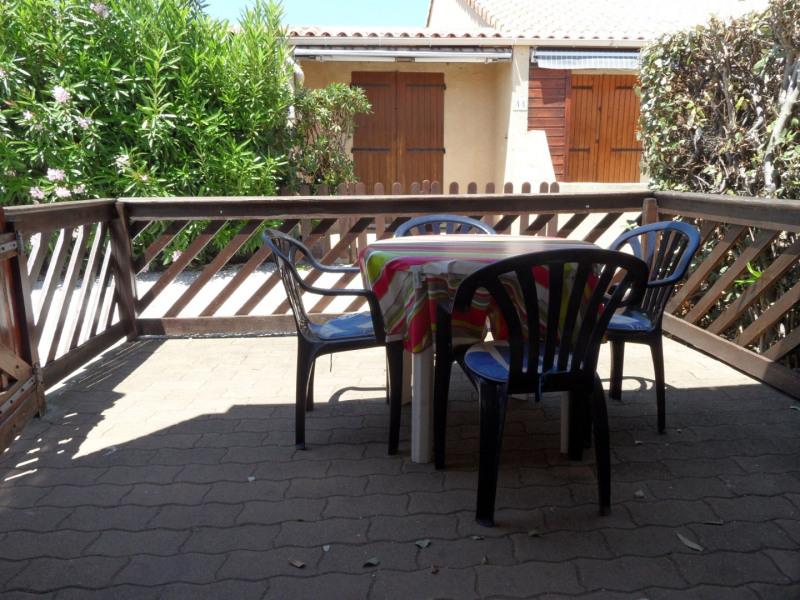 Location vacances appartement Port leucate 229,33€ - Photo 8