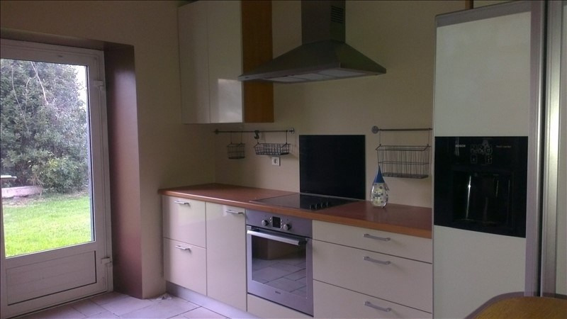 Verkoop  huis Langon 368700€ - Foto 4
