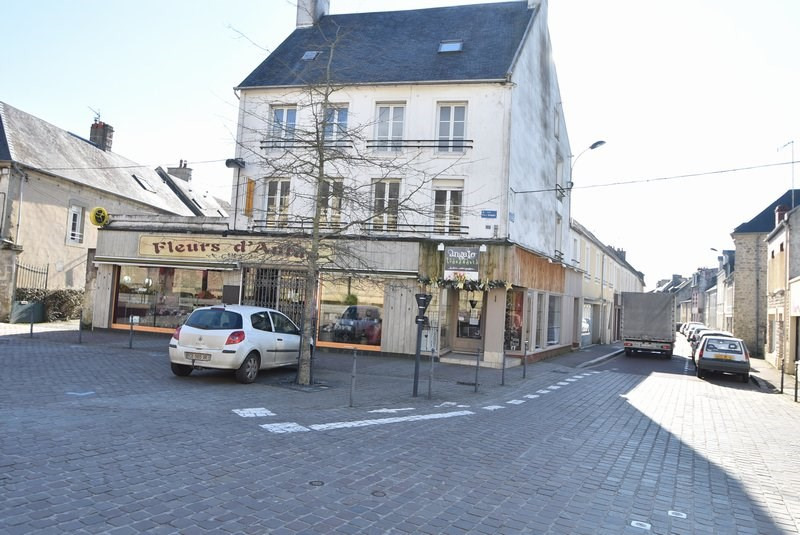 Vente local commercial Isigny sur mer 118 000€ - Photo 2