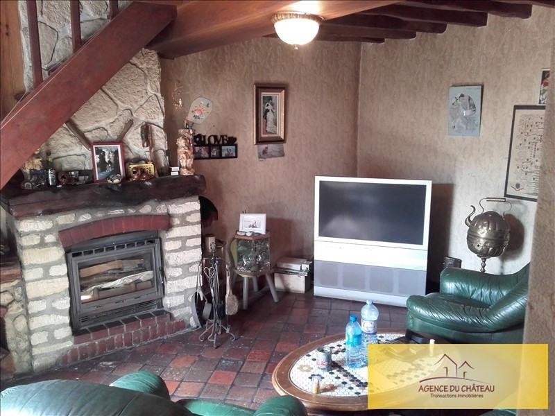 Sale house / villa La villeneuve en chevrie 182500€ - Picture 4