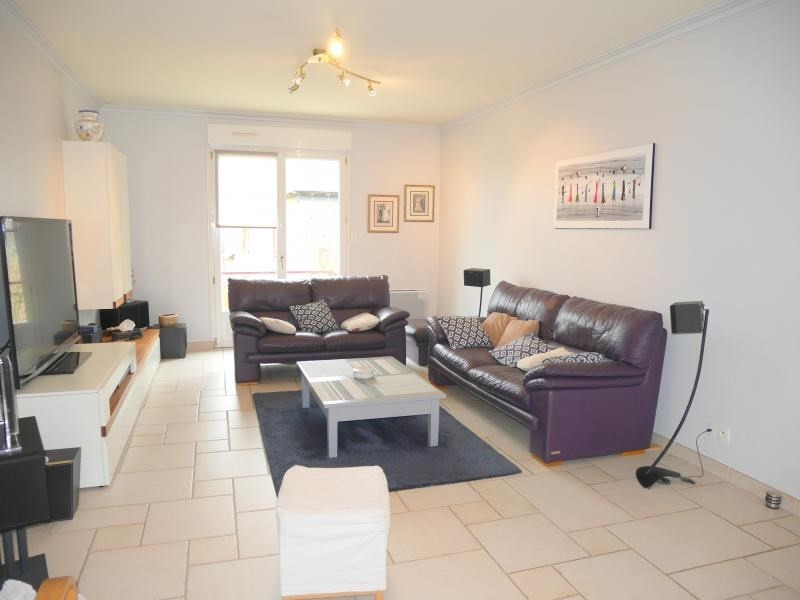 Sale house / villa Vezin le coquet 374000€ - Picture 1