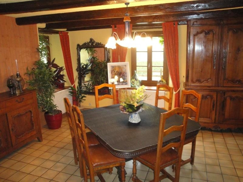 Vente maison / villa Lougres 221 000€ - Photo 9