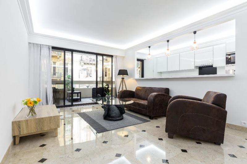 Verkauf wohnung Nice 485000€ - Fotografie 2