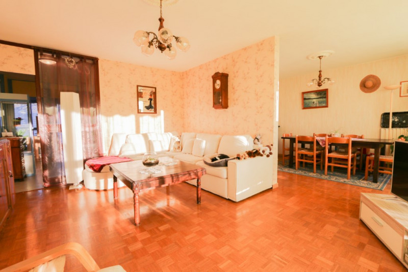 Sale apartment Chambery 129 500€ - Picture 2