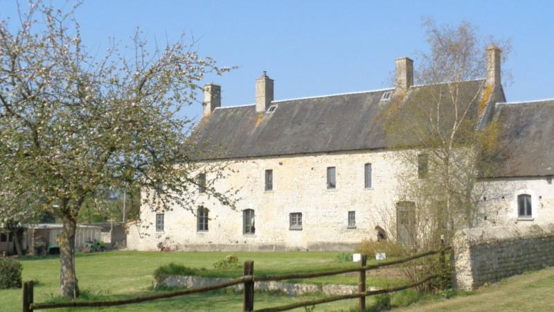 Immobile residenziali di prestigio casa Carentan 682500€ - Fotografia 1