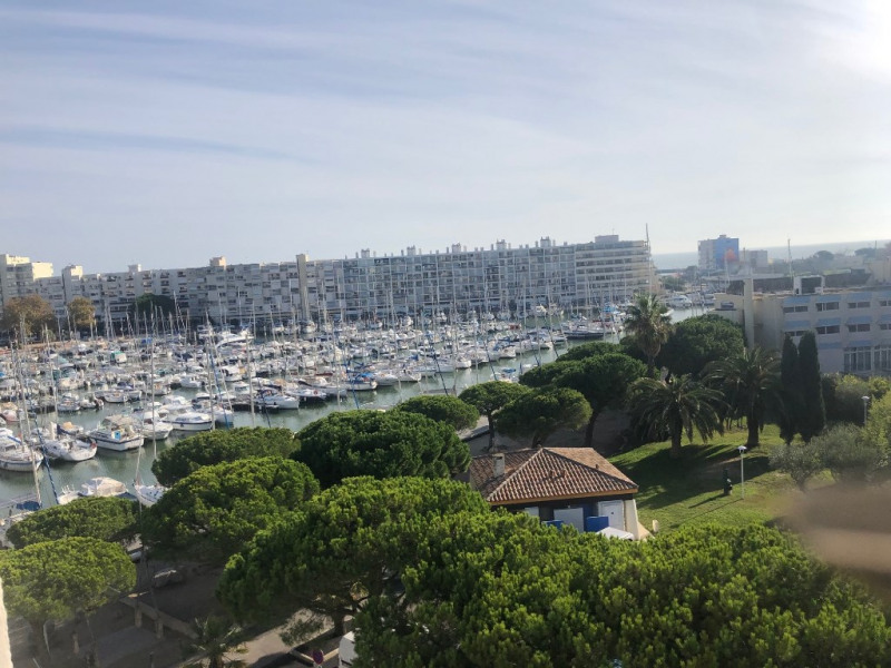 Vente de prestige appartement Carnon plage 580 000€ - Photo 1