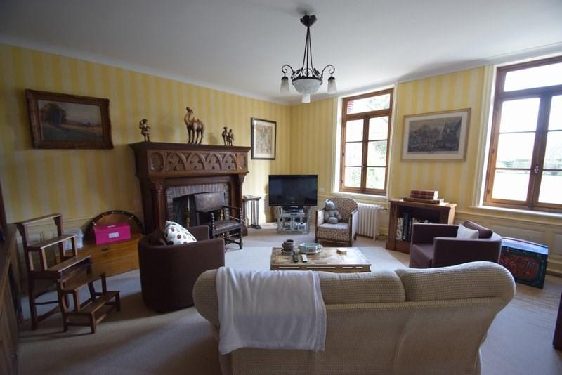 Vente de prestige maison / villa Coutances 630000€ - Photo 5