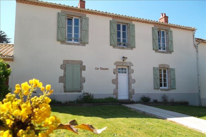 Vente maison / villa St paul mont penit 232600€ - Photo 1