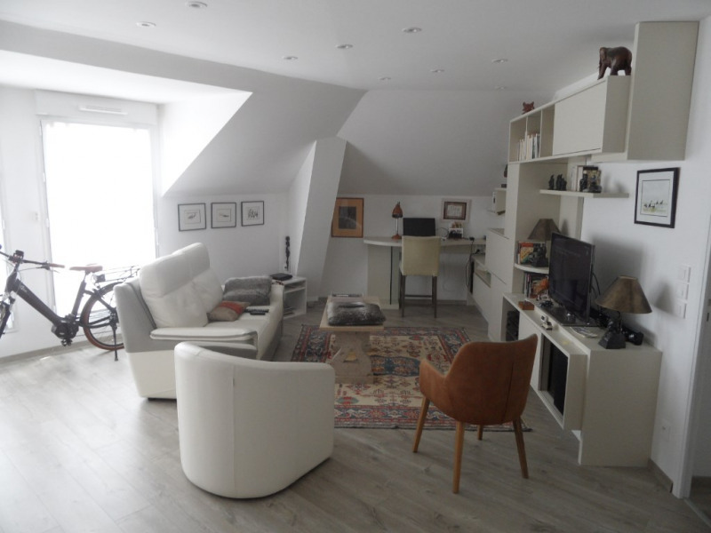 Venta  apartamento Auray 420000€ - Fotografía 1