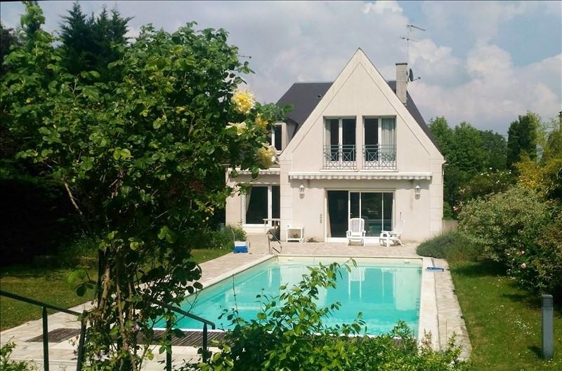 Immobile residenziali di prestigio casa Bougival 1140000€ - Fotografia 1