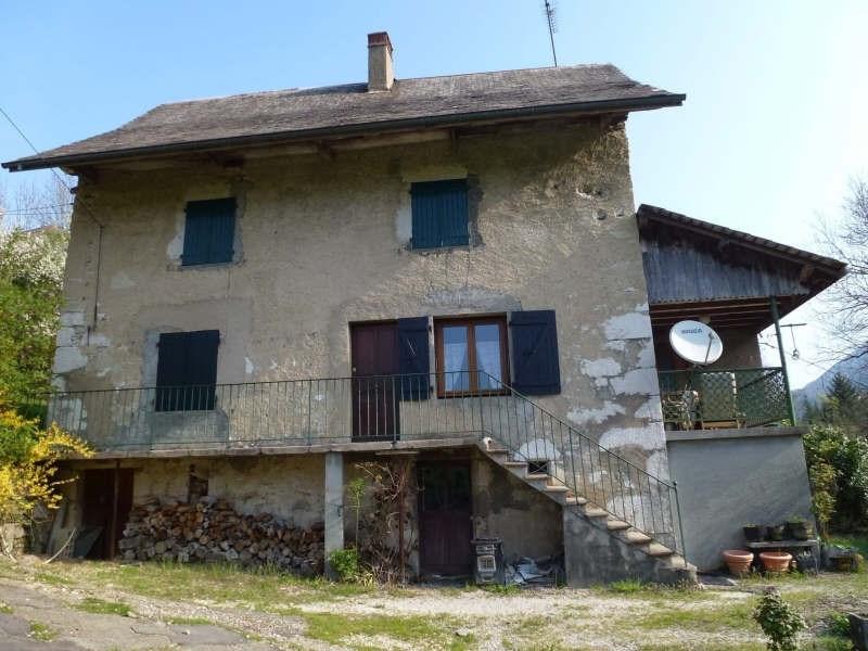 Revenda casa St thibaud de couz 203000€ - Fotografia 1