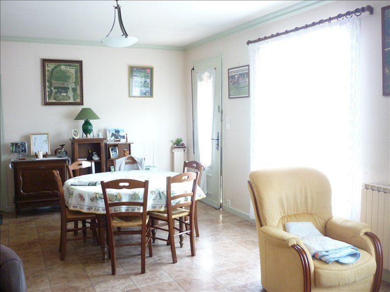 Revenda casa Janze 151525€ - Fotografia 3