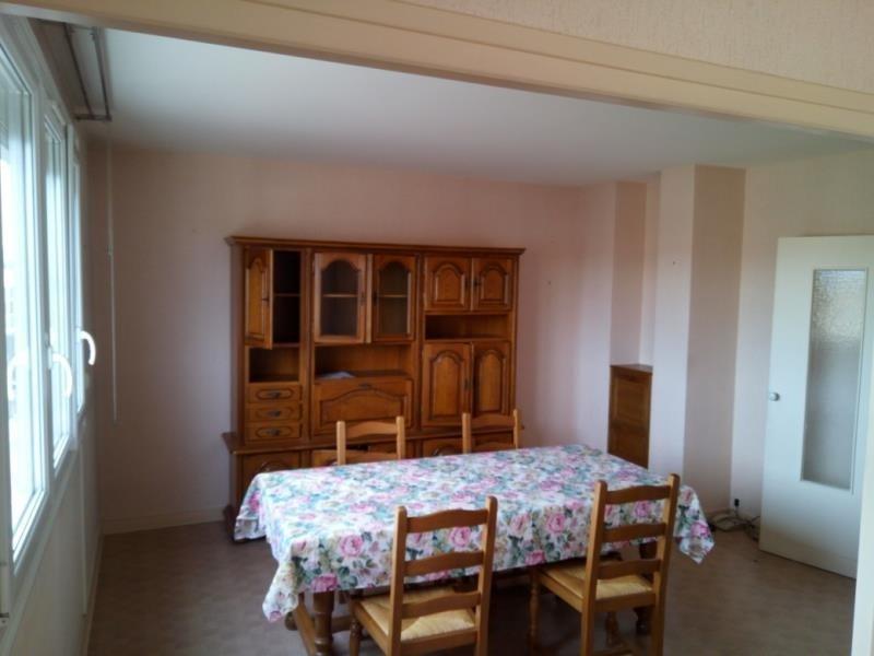 Vente appartement Le mans 68500€ - Photo 1
