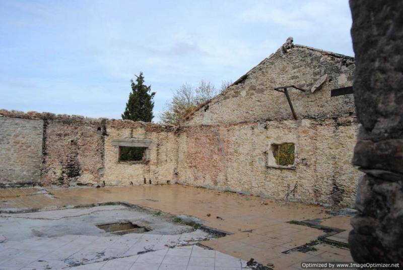 Vente terrain Villepinte 80000€ - Photo 3