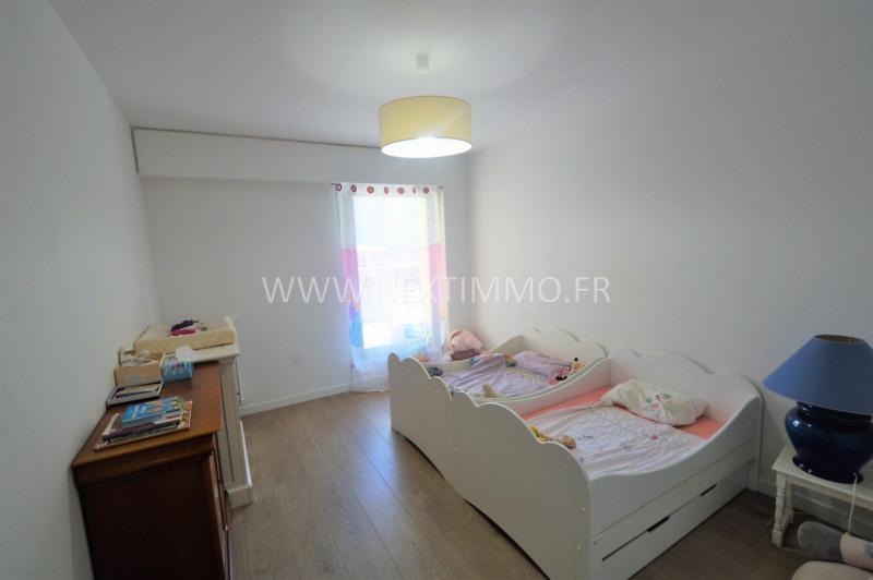 Vente de prestige appartement Menton 570000€ - Photo 8