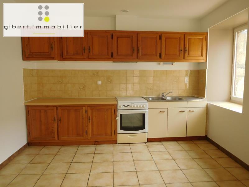 Rental house / villa St germain laprade 530€ CC - Picture 9