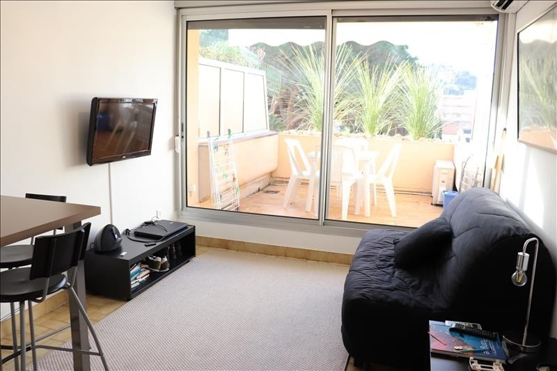 Vente appartement Cavalaire sur mer 99000€ - Photo 2