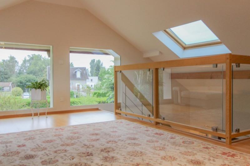 Vente de prestige maison / villa Aix les bains 730000€ - Photo 7