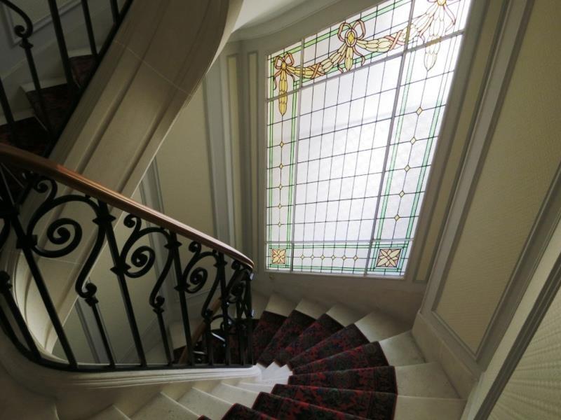 Vente de prestige appartement Paris 17ème 1750000€ - Photo 13