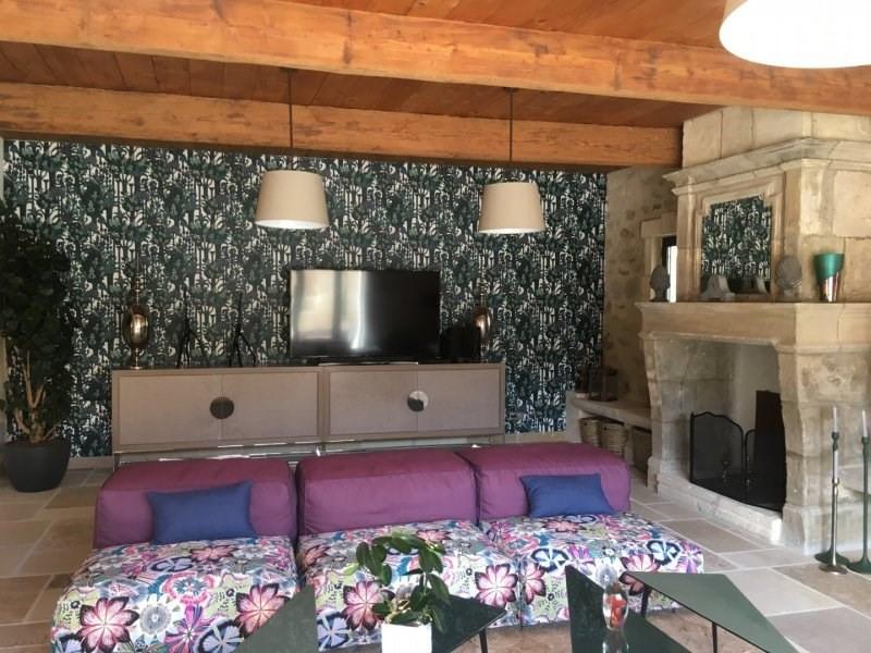 Vente de prestige maison / villa Saint remy de provence 2580000€ - Photo 5