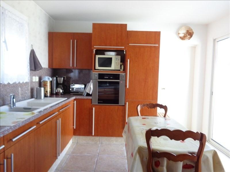 Venta  casa St jean de lier 212000€ - Fotografía 1