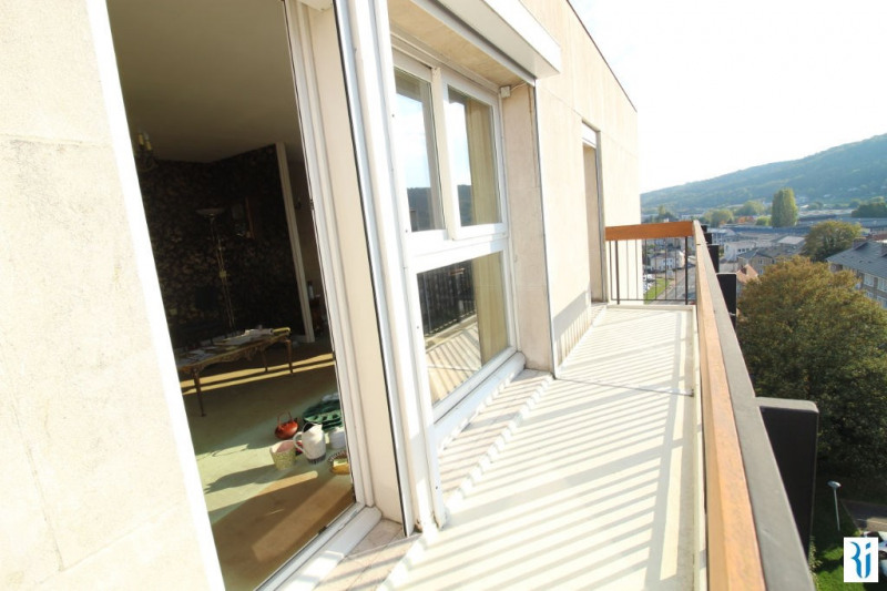 Sale apartment Maromme 99999€ - Picture 2