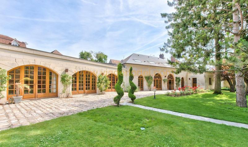 casa Crépy-en-valois 755000€ - Fotografia 2