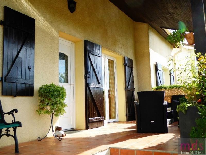 Sale house / villa Montrabe 345000€ - Picture 3