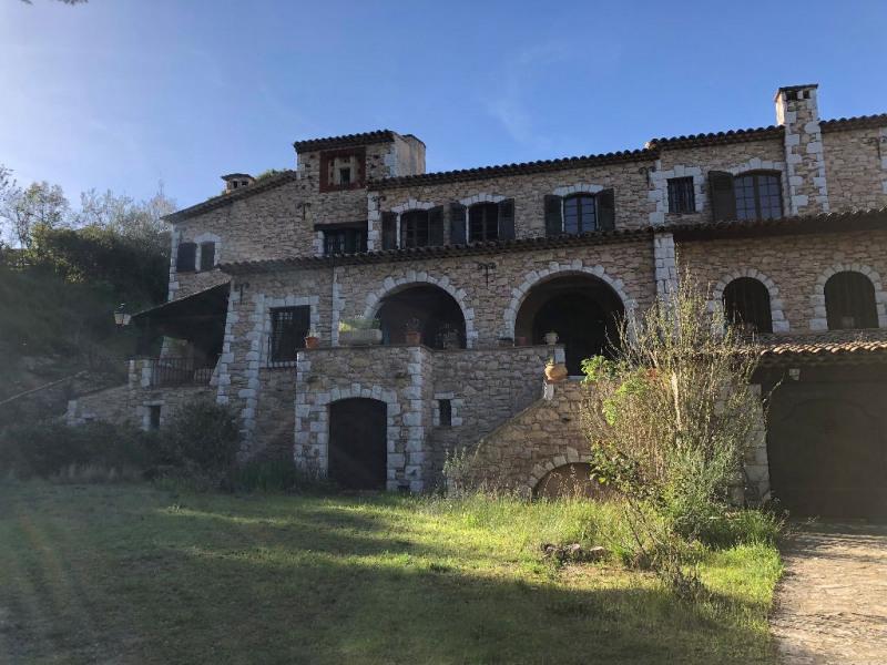 Deluxe sale house / villa Villeneuve les avignon 753000€ - Picture 2