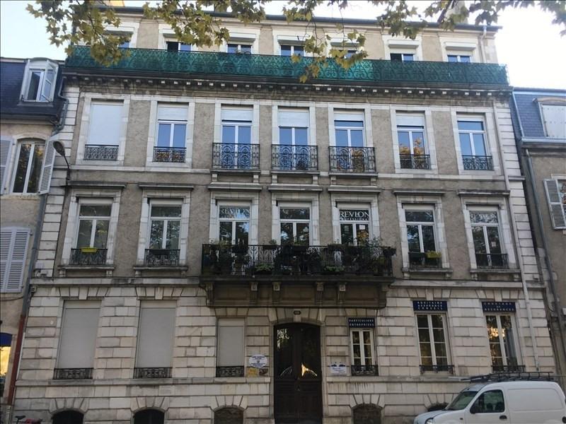 Producto de inversión  edificio Pau 966000€ - Fotografía 1