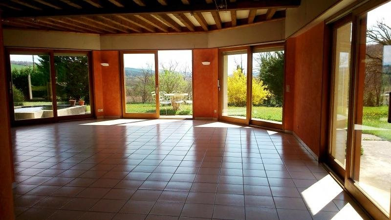 Rental house / villa Hauterives 950€ CC - Picture 6