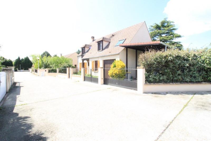 Sale house / villa Conflans sainte honorine 524000€ - Picture 1