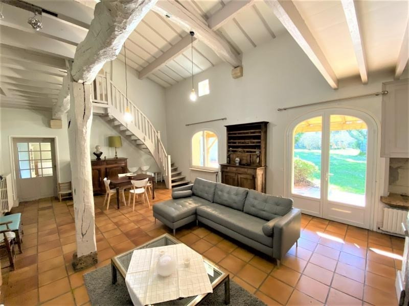 Vente de prestige maison / villa Podensac 570000€ - Photo 2