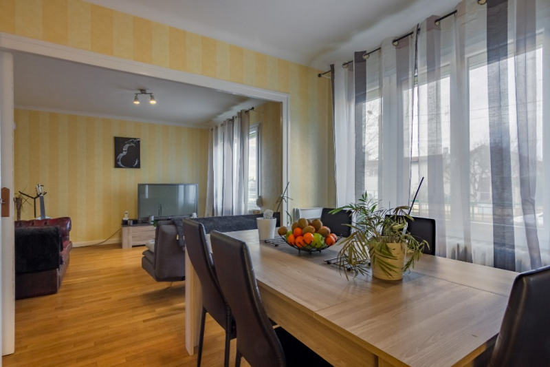 Vente maison / villa Dijon 209000€ - Photo 3