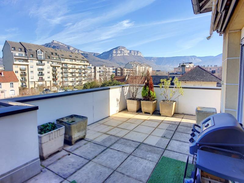 T3 duplex chambéry exclusivité- 3 pièce (s) - 78.22 m²