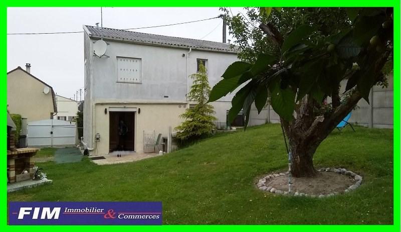 Sale apartment Mers les bains 75000€ - Picture 1