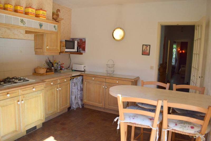 Vendita casa Bagnols-en-forêt 590000€ - Fotografia 18