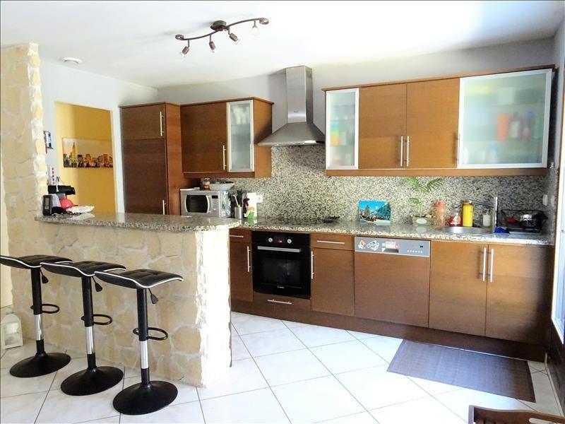 Vente maison / villa St just chaleyssin 313500€ - Photo 8