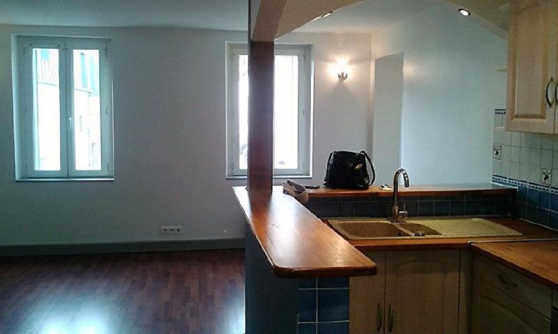 Produit d'investissement immeuble Montluçon 71500€ - Photo 8