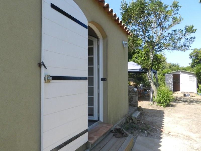 Deluxe sale house / villa Ile du levant 349000€ - Picture 2