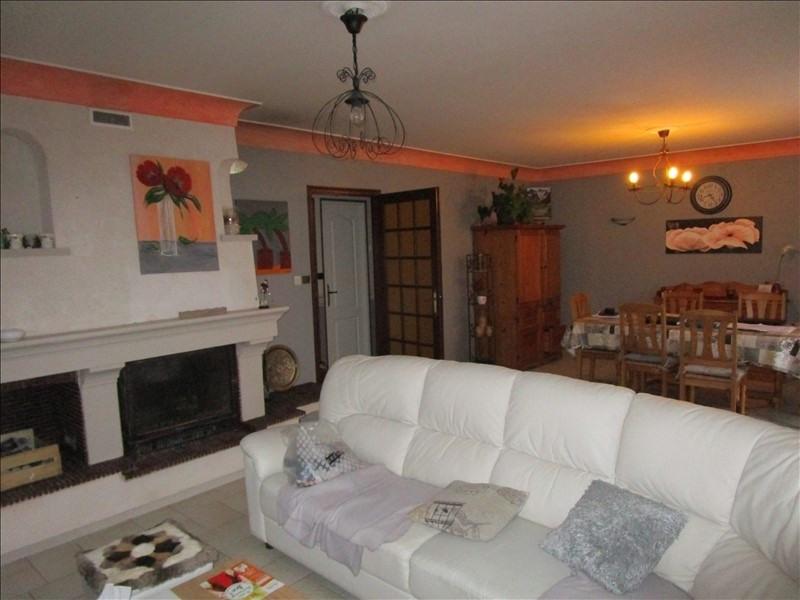 Sale house / villa Chauray 208900€ - Picture 2